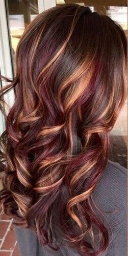 35 Quick Chocolate Brown Hair Colour Concepts to Attempt Proper Now