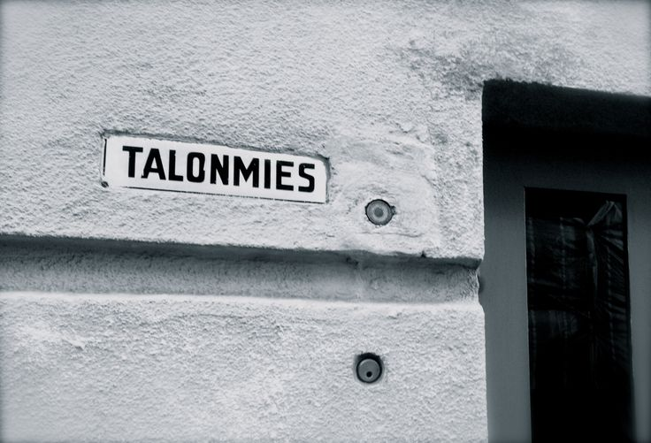 Talonmies