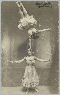 Porondon: a cirkusz's photo.