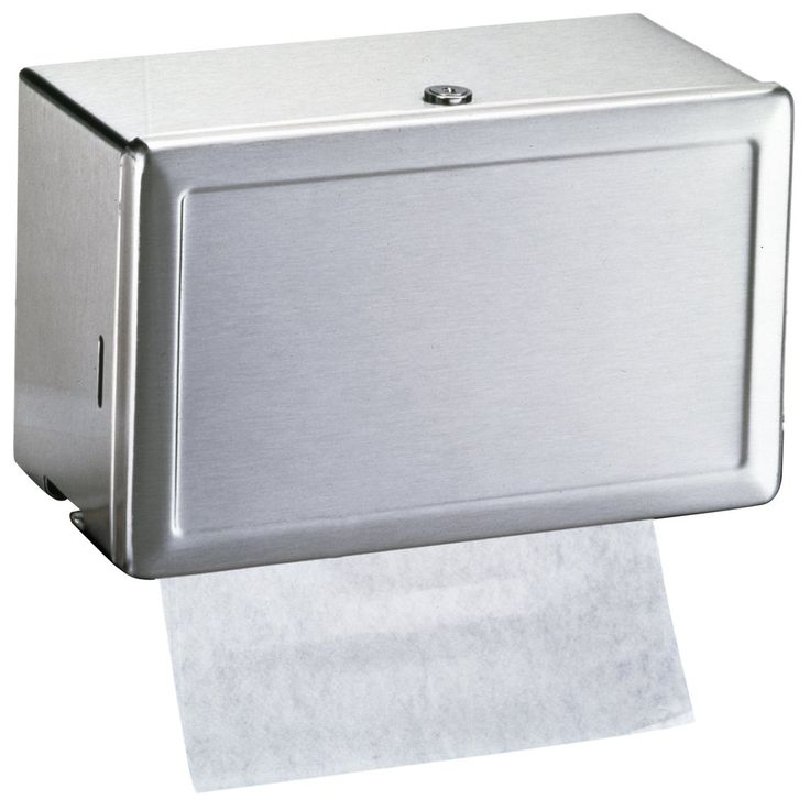 29 Best Paper Towel Dispenser Images On Pinterest Cloth Paper Towels Paper Towels And Bath Room