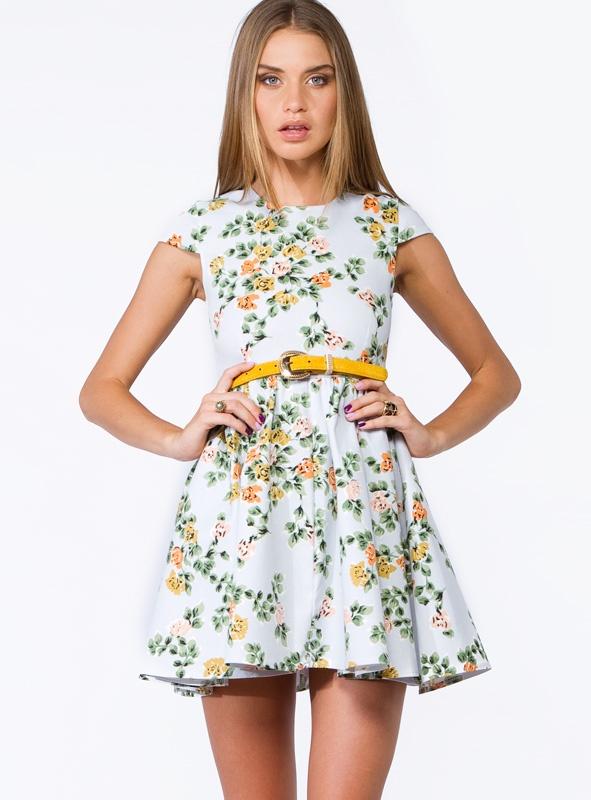Vintage Kiss Dress - Princess Polly | My style | Pinterest