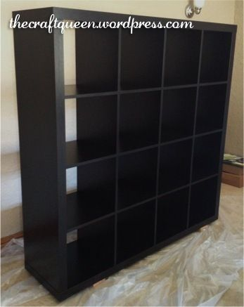 how to paint ikea furniture.