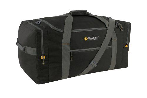 Outdoor Products Mountain Duffle Bag, X-Large. Shopswell   Shopping smarter together.™