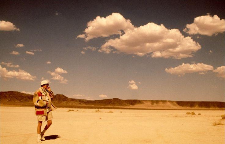 """LAS VEGAS PARANO"" de Terry Gilliam / Comédie dramatique, Aventure"