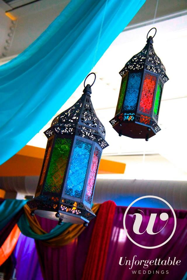 Unforgettable Weddings Sudbury Ontario Party Decor #partydecor #colorful #Morocco #colourfuldecor #Wedding #Decor #Wedding #Decorator