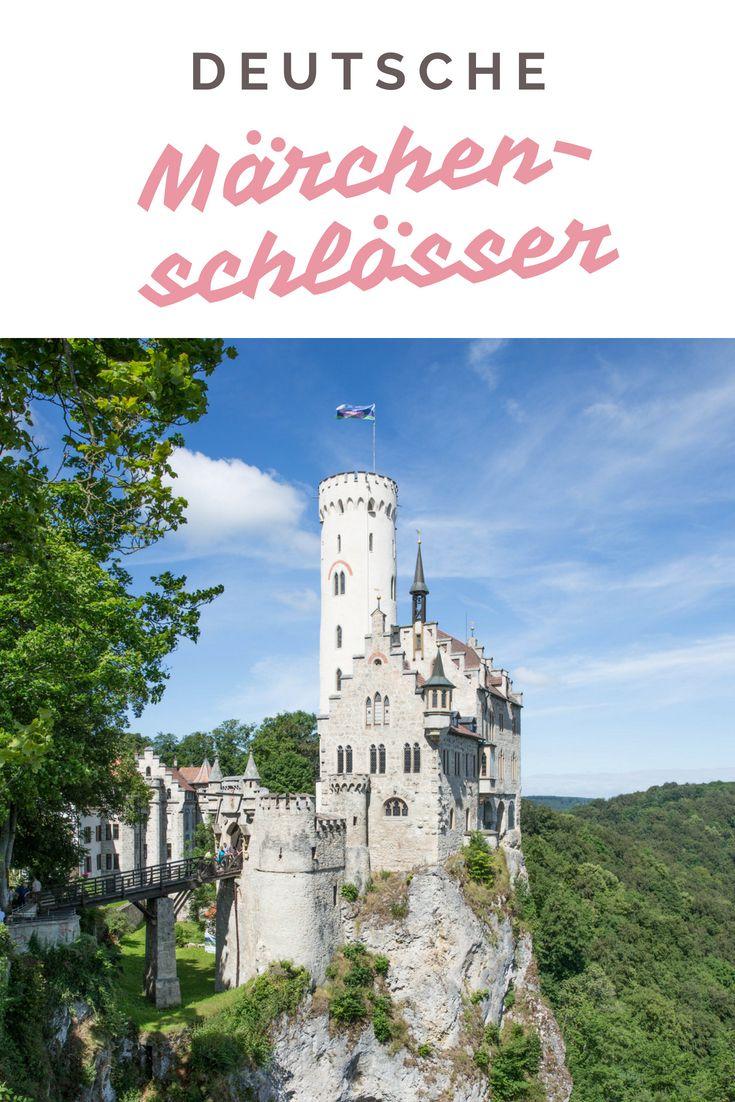 Reisebericht Burg Hohenzollern Sigmaringen Und Schloss Lichtenstein In 2020 Reisen Reiseziele Reisebericht