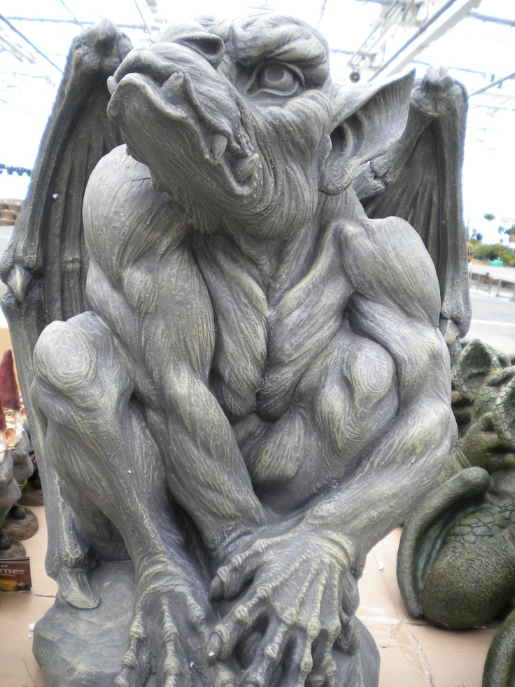 70 Best Images About Gargoyles On Pinterest Gardens Old