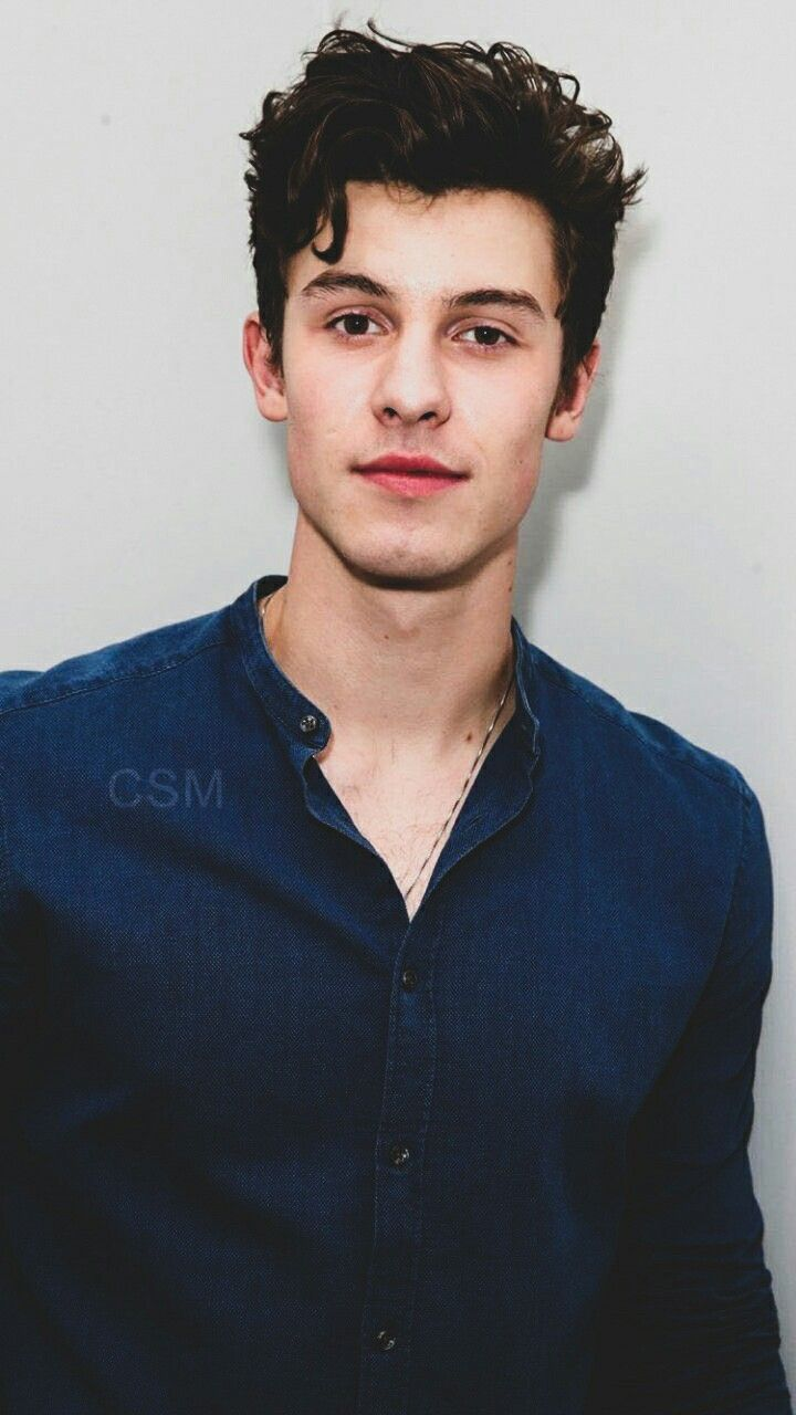 Shawn Mendes Shawn Mendes Shawn Mendes