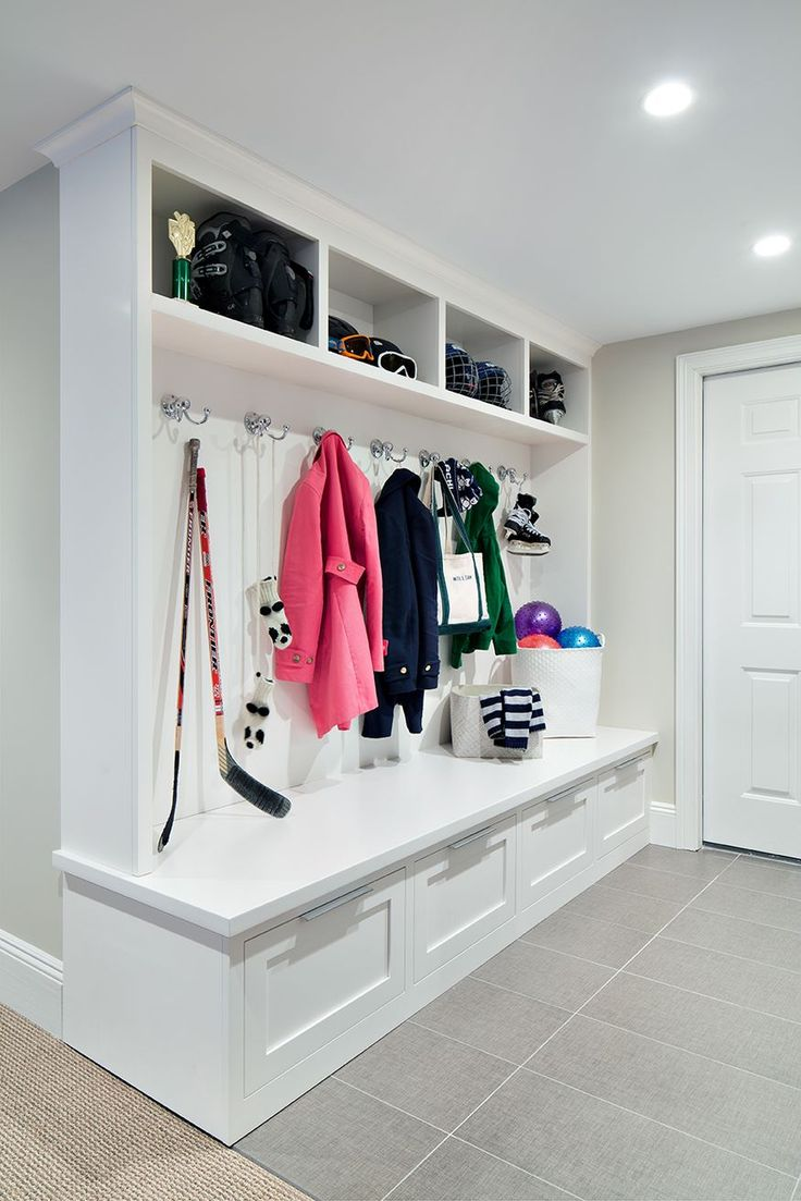 Foyer Mudroom Kits : Best ideas about entryway bench storage on pinterest