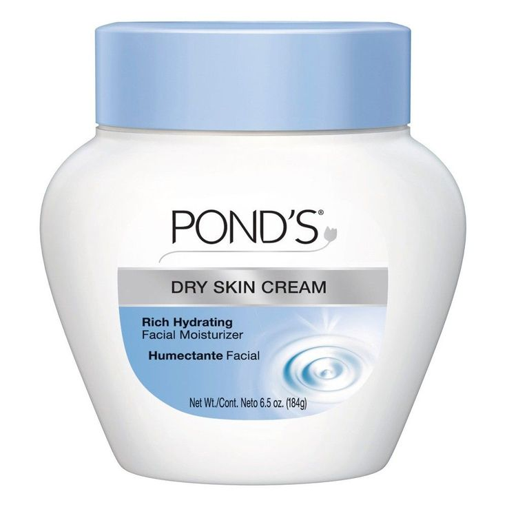 Pond's Dry Skin Cream - 6.5 oz