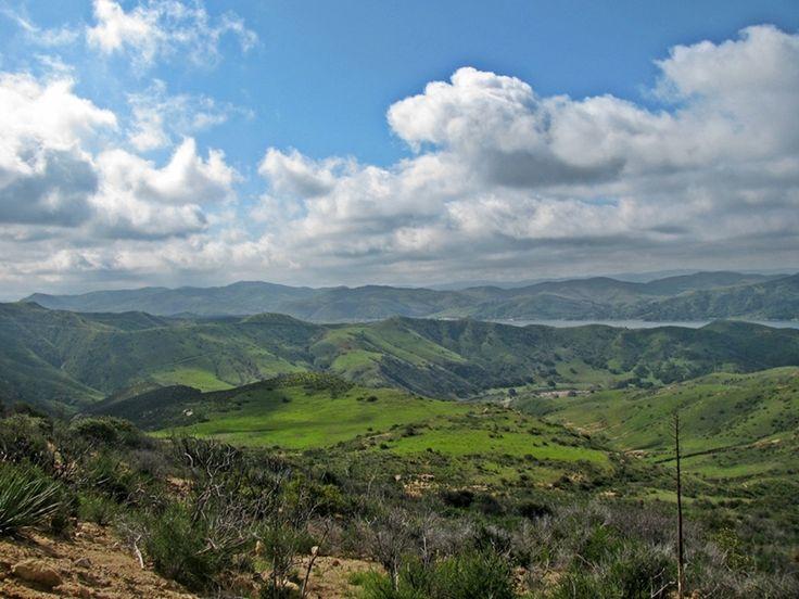 Where to Hike in Orange County, California | Sierra Social Hub