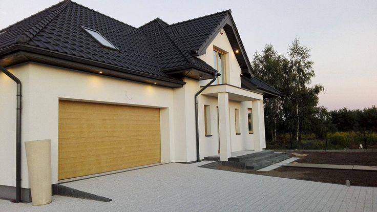 Projekt domu Julka - fot 86