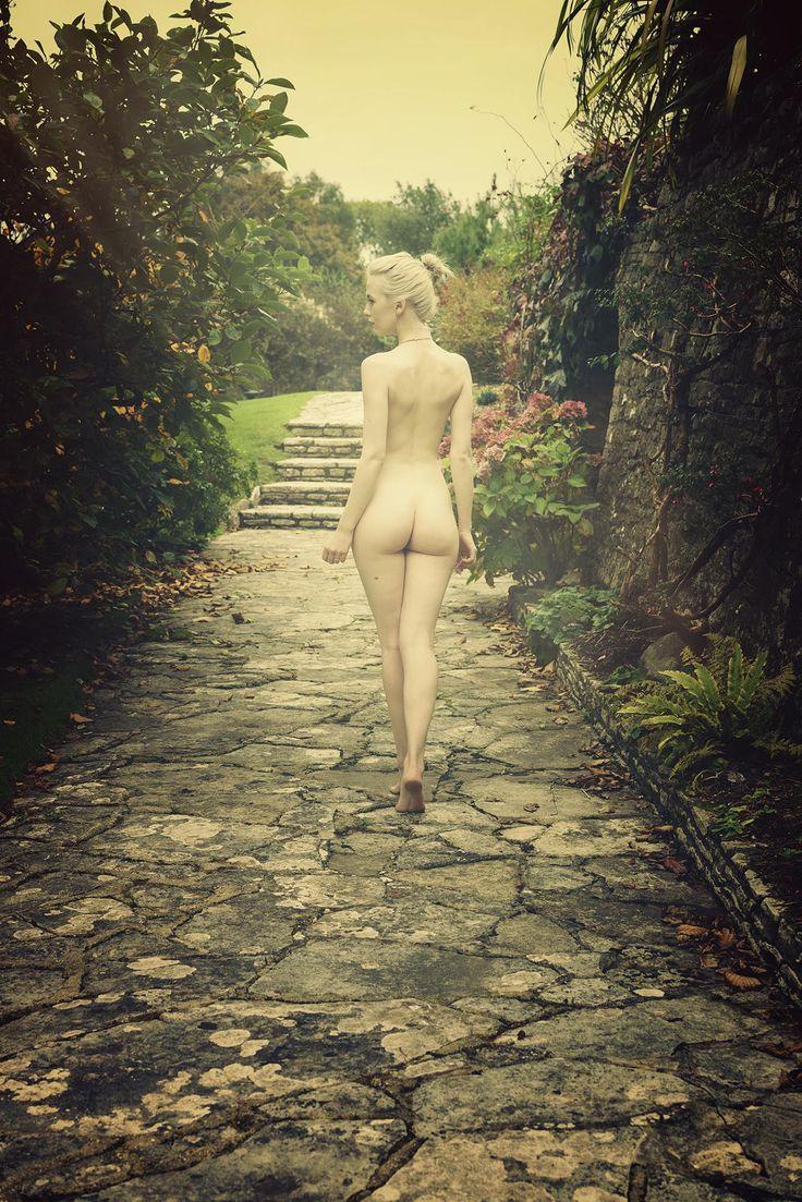 Katie And I At Studland House | Lies Thru a Lens