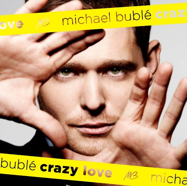 Crazy Love by Michael Buble... First Dance Song