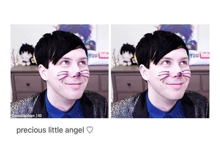 excuse me while I have a heart attack due to his adorableness