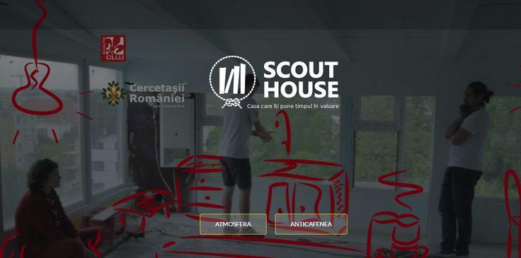 [Interviu] Scout House – spațiul în care îți pui timpul în valoare
