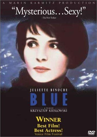 Directed by Krzysztof Kieslowski.  With Juliette Binoche, Zbigniew Zamachowski, Julie Delpy, Benoît Régent. A woman struggles to find a way to live her life after the death of her husband and child.