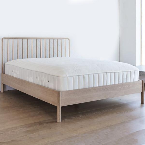 Modern Bedroom   Solid Oak Bedroom Furniture   Modish Living