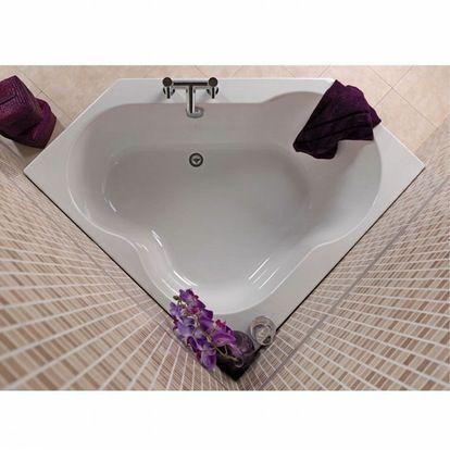 Realm Corner Bath