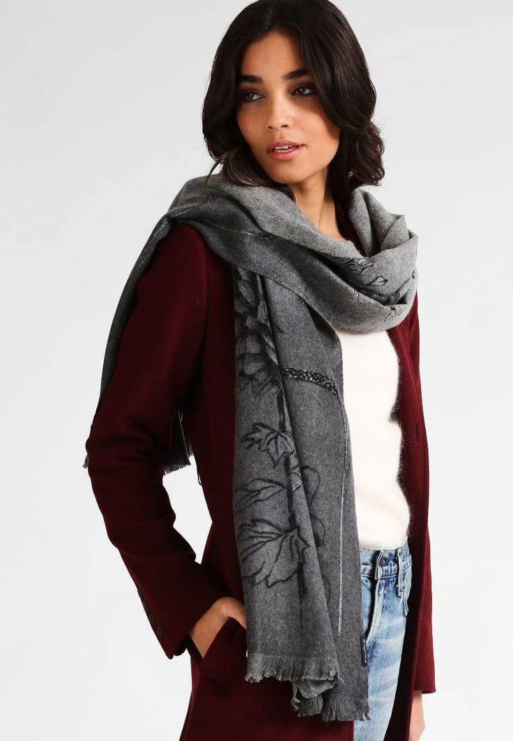 ¡Consigue este tipo de bufanda de Fraas ahora! Haz clic para ver los detalles. Envíos gratis a toda España. Fraas Bufanda grey: Fraas Bufanda grey Complementos     Material exterior: 100% lana   Complementos ¡Haz tu pedido   y disfruta de gastos de enví-o gratuitos! (bufanda, bufanda, scarf, snood, knitted scarf, schal, bufanda, écharpe, sciarpa, bufandas)
