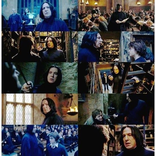 """96 Likes, 1 Comments - Professor Severus Snape (@prof_snape_) on Instagram: """". Sometimes I wish I had Snapes style. I mean really. Even if he's grumpy and mean. . . My…"""""""