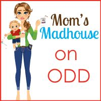 Steps to Survive Parenting a Child with ADHD and ODD - Mom's Madhouse