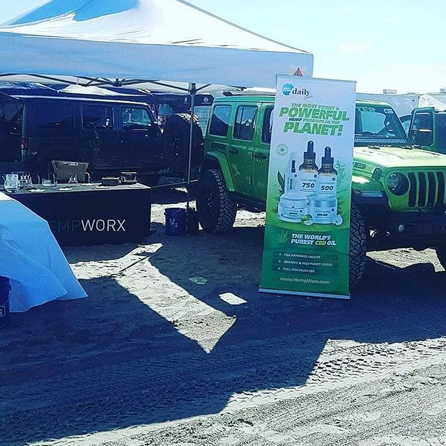 If You Re At The New Jersey Jeep Invasion Make Sure To Stop By And