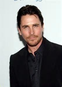 Christian Bale as Paul Jackson