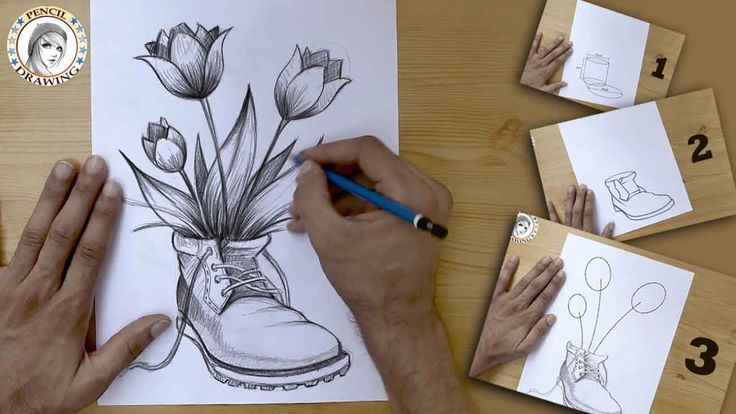 Pin By Arts Amine On Dessin Crayon In 2021 Drawing For Beginners Pencil Drawings Realistic Drawings