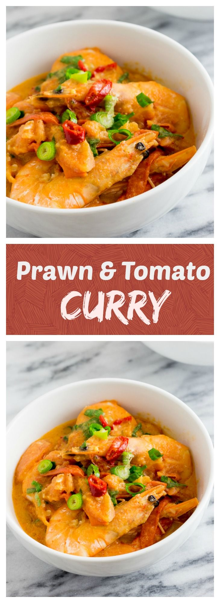 This curry dish tastes divine and could be finished on the go. Ever identified that tomato …