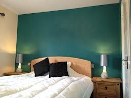 Teal Feature Wall Google Search Bedroom Ideas Teal
