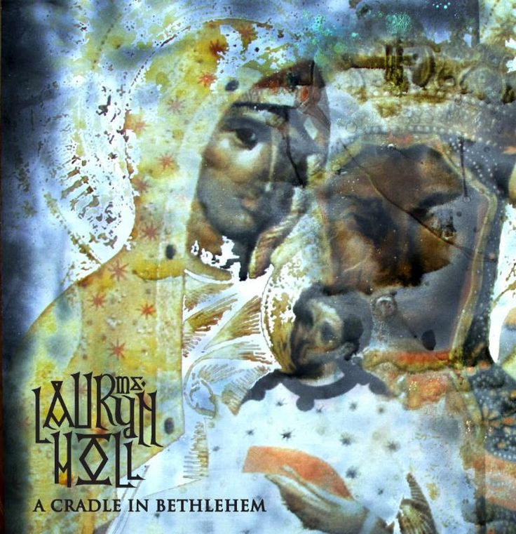 "Lauryn Hill Covers Nat King Cole's ""A Cradle In Bethlehem"""
