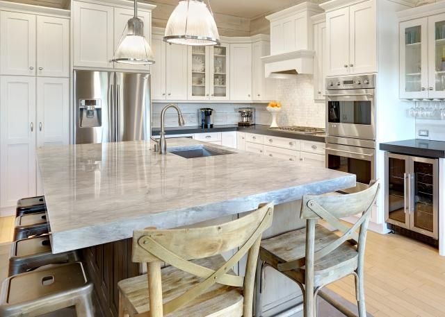 Marble Alternatives Countertops Marbles And Kitchens