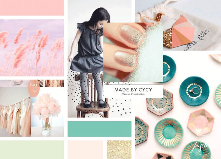 Made By Cycy - Justine Briatte Design Graphique