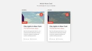 Image result for cards ui