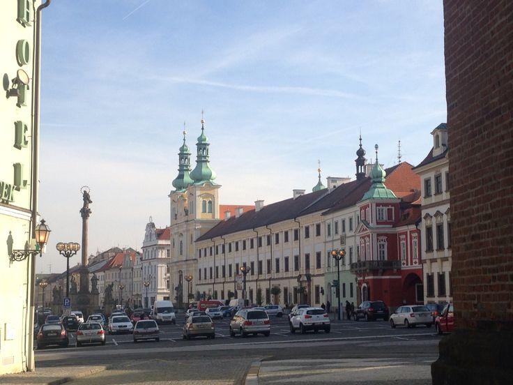 Hradec Kralove - Czech Republic