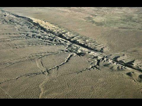 The Big One: El gran terremoto que pronostican los ultimos estudios cien...