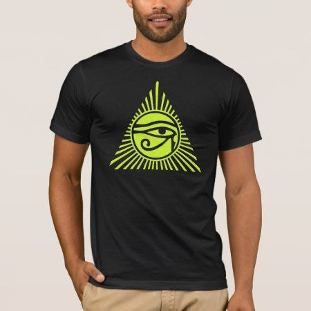 Eye of Ra T-Shirt - tap, personalize, buy right now!