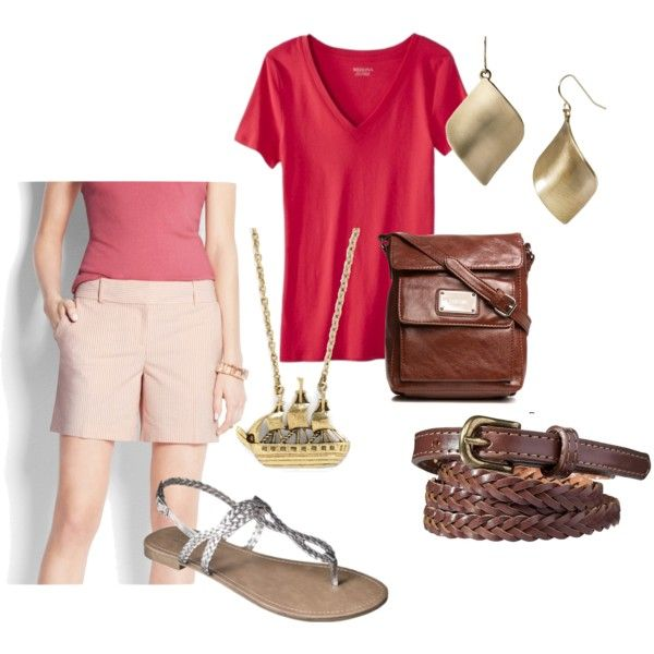 """Day 2 beach petite vacation"" by elishasauers on Polyvore"