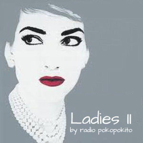 """Check out """"Ladies 2"""" by radio poko pokito on Mixcloud"""