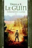 Kansi: Ursula K. Le Guin: Näkemisen lahja