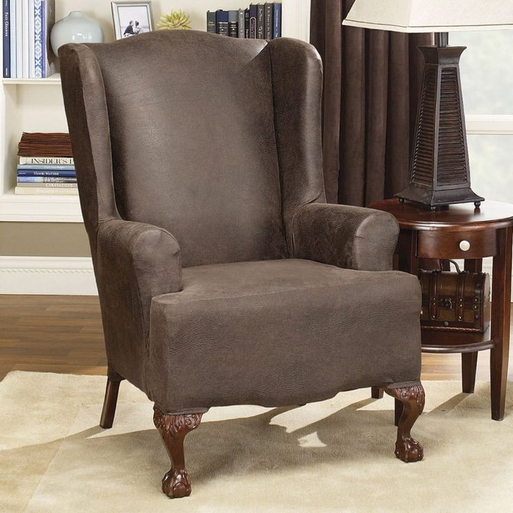 Stretch Covers For Wingback Chairs