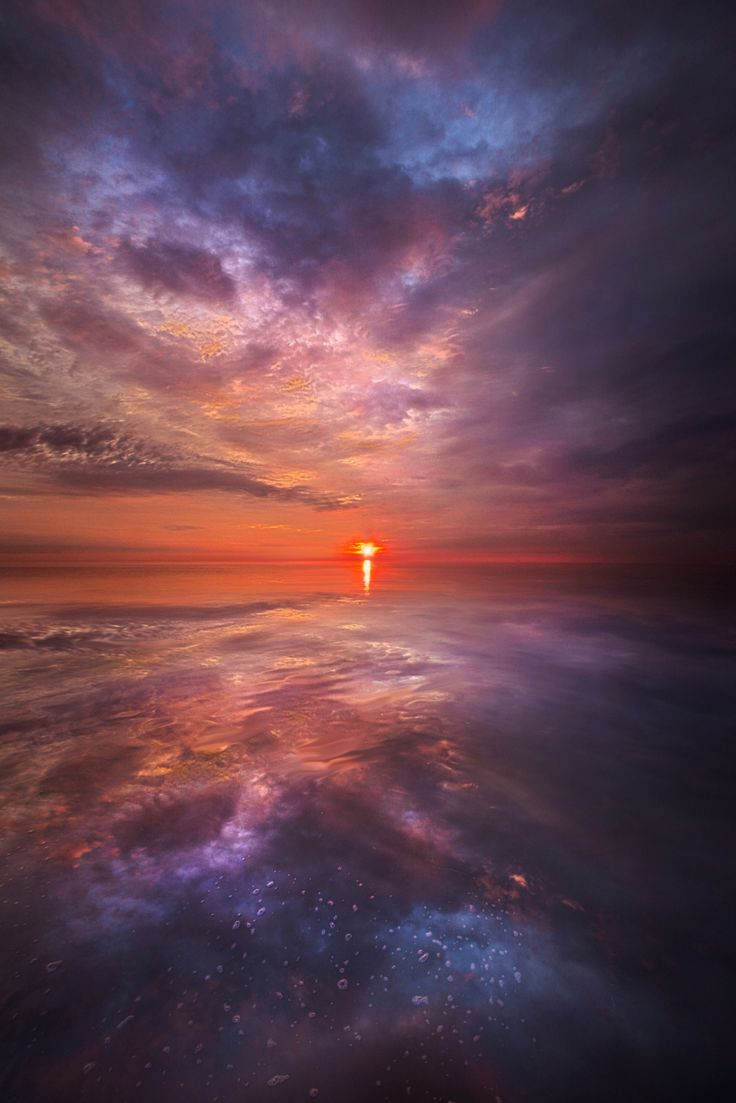 """sundxwn: """" We Are The Dreamers Of Dreams by Phil Koch """""""