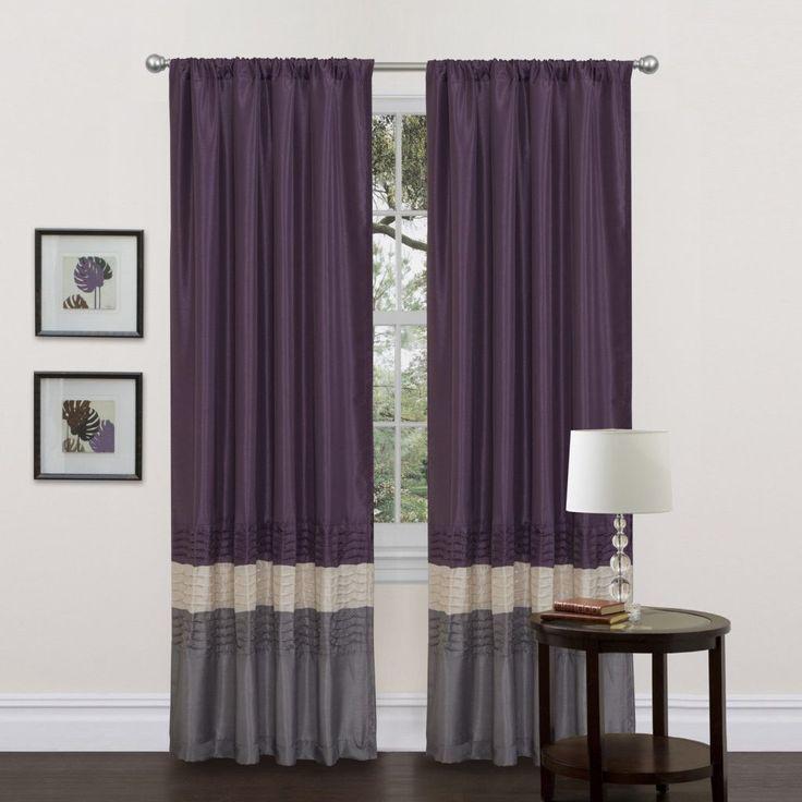 Best 25+ Purple gray bedroom ideas on Pinterest | Color palette ...