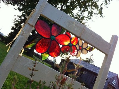 654 best images about stunning stained glass on pinterest for Vitrail decoration