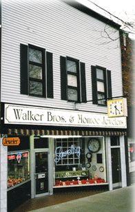 Walker Bros & Monroe Jewelers  (716) 693-0527     84 Webster St     North Tonawanda, NY 14120