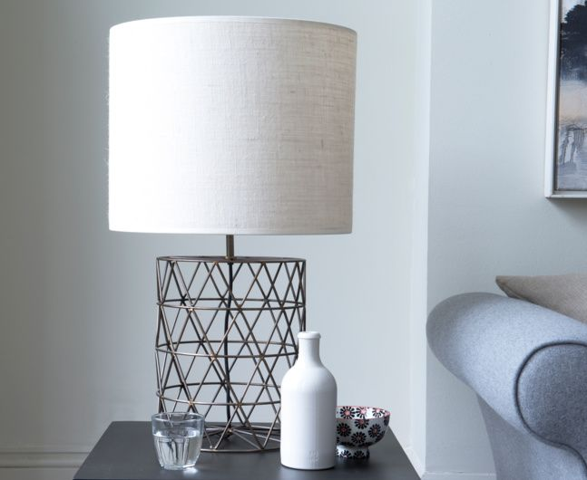 47 best lighting images on pinterest lamps light fixtures and shilling table lamp greentooth Images