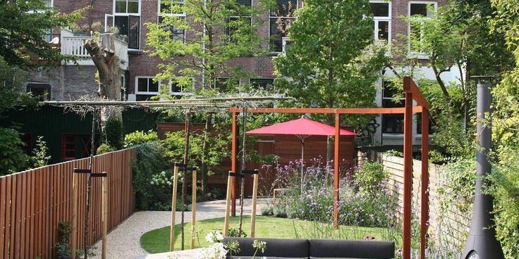 25 beste idee n over roestige tuin op pinterest platteland tuindecoraties oude hekken en - Cortenstaal fabrikant ...