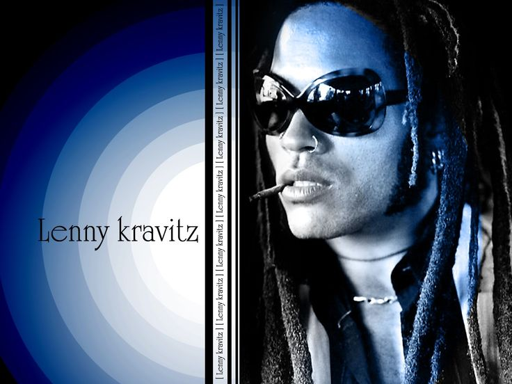 An Epic extended live version of Lenny Kravitz's song Always on the Run (Mama Said Album from 1991).