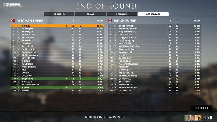 Pretty good tank game[x-post r/battlefield_one] http://i.imgur.com/NAORMxW.png